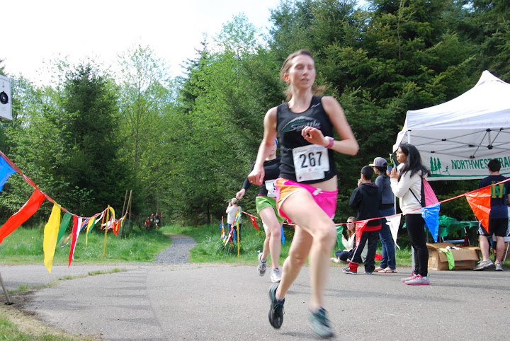 Cougar Mountain 2013 Images – 5 & 10 Mile