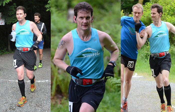 10th Annual Redmond Watershed 12 Hour