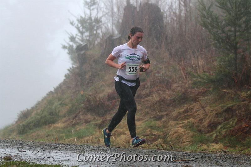 2015 Stewart Mountain Half Marathon Race Report
