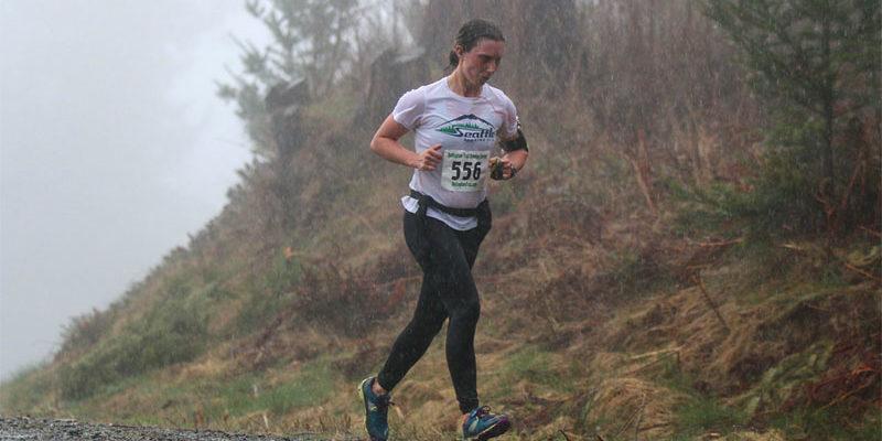 Rachel Johnson Stewart Mountain